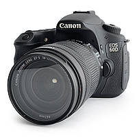 Фотоаппарат Canon EOS 60D 18-135mm STM KIT (Б/У)