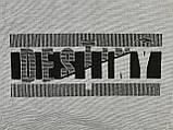 Трикотажна футболка 60 розмір, фото 6