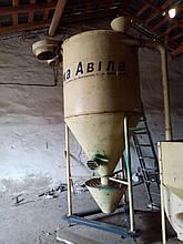 Весы для вертикального смесителя комбикормов 300...3000кг