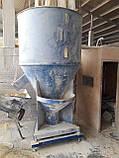 Весы для вертикального смесителя комбикормов 300...3000кг, фото 6