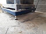 Весы для вертикального смесителя комбикормов 300...3000кг, фото 8