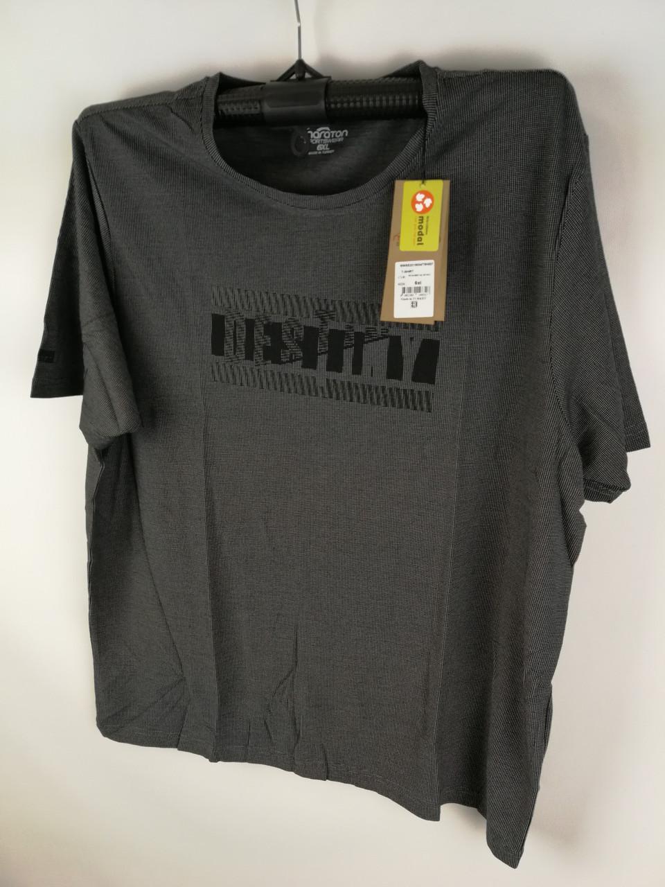 Батальна чоловіча футболка