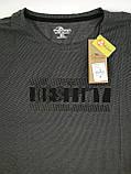Батальна чоловіча футболка, фото 5