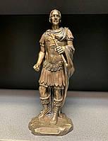 Статуэтка Veronese Юлий Цезарь 25 см 76171A4
