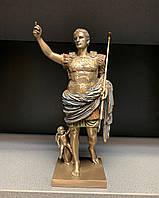 Статуэтка Veronese Октавиан Август 29 см 73509 A4