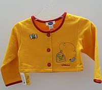 Детская одежда Chicco для девочки 9 месяцев