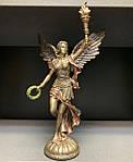 Статуэтка Veronese Ника, богиня победы 36 см 75495 A4