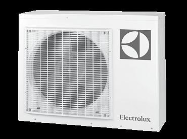 Кондиціонер Electrolux EACS/I-07HSL/N3 Slide DC Inverter
