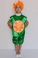 Костюм Апельсина від 3 до 6 років, фото 1