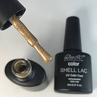 Гель-лак DenIS professional 301 - magnetic eye, фото 1