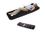 Массажный матрас с подогревом Reversible Massage Mat, фото 3