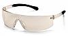Захисні тактичні окуляри Pyramex Provoq дзеркальні напівтемні