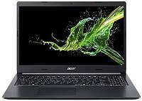 Ноутбук Acer Aspire 5 A515-54G 15.6FHD IPS/Intel i3-10110U/8/1000+128F/NVD250-2/Lin/Black