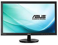 "Монитор LCD 23.6"" Asus VS247HR D-Sub, DVI, HDMI, 2ms"