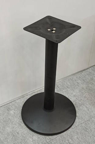 Основание для стола С-12/430/720/76 из стали крашенная, фото 2