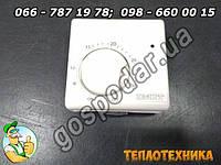 Терморегулятор выносной, механический комнатный термостат
