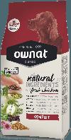 Ownat Classic Complete (Dog) — корм для взрослых собак с Курицей 15 кг