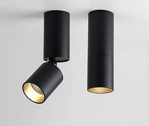 Точечный потолочный светильник. Модель QM-101.