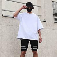 Чоловіча футболка ТУР - Goro White, фото 1