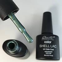 Гель-лак DenIS professional 312 - magnetic eye, фото 1