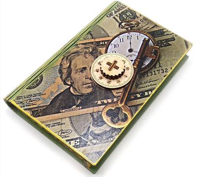 Шкатулки и Сундучки для денег