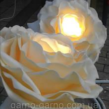 Светильники Большие цветы