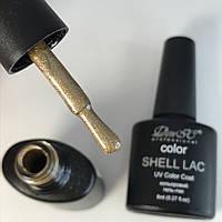 Гель-лак DenIS professional 319 - magnetic eye, фото 1