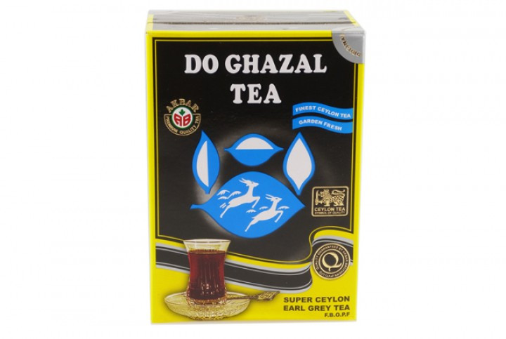 Чай с бергамотом 500g (Германия)