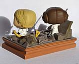 Коллекционная фигурка Bobble 2-Pack: Star Wars: Luke & Leia Trash Compactor, фото 2