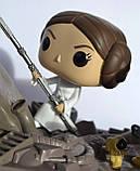 Коллекционная фигурка Bobble 2-Pack: Star Wars: Luke & Leia Trash Compactor, фото 4