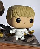 Коллекционная фигурка Bobble 2-Pack: Star Wars: Luke & Leia Trash Compactor, фото 3
