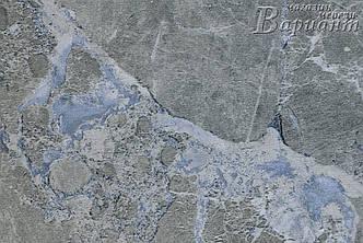 Столешница кухонная Мрамор Марквина синий 2000х500х26мм
