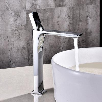 Смеситель для ванной. Модель RD-711 хром