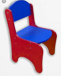 Детские  стульчики     ДС 0523