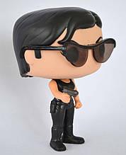 Колекційна фігурка Funko Pop! The Matrix: Trinity