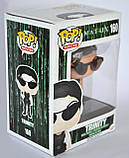 Коллекционная фигурка Funko Pop! The Matrix: Trinity, фото 3