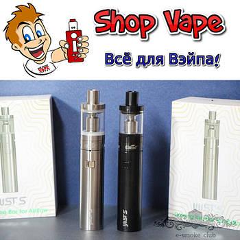 Электронная сигарета Eleaf iJust S 3000 mAh Оригинал