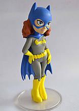 Коллекционная фигурка Rock Candy: DC: Classic Batgirl