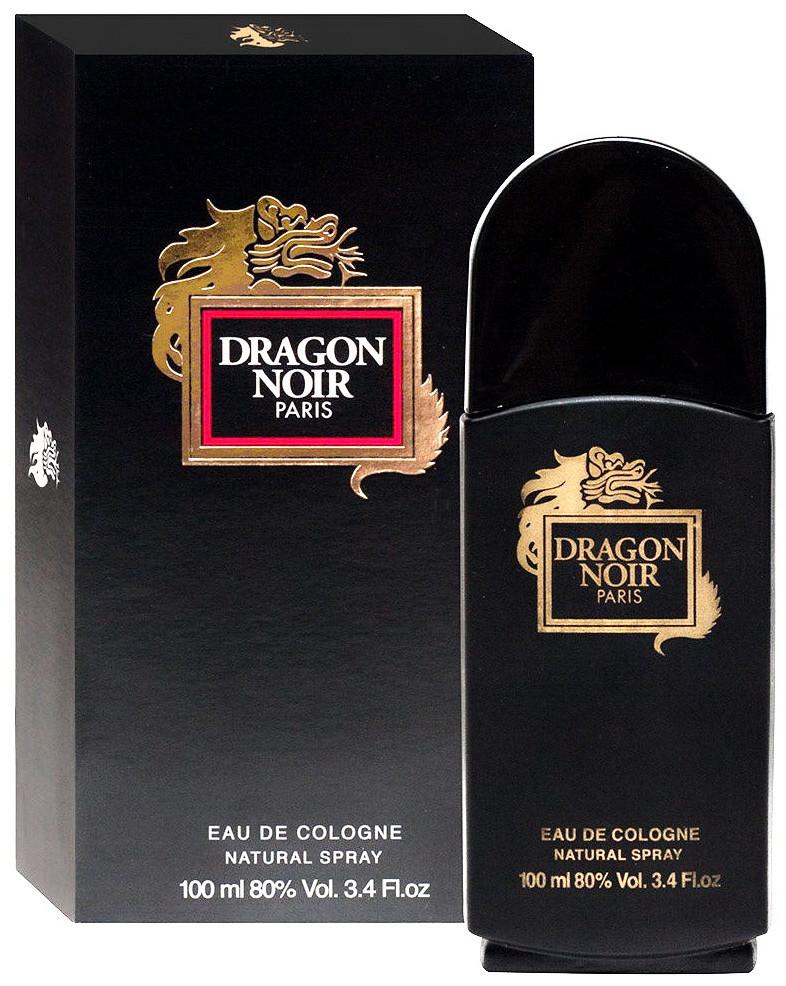 Туалетна вода Via Paris Group Dragon Noir 100ml М