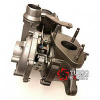 Турбина RenaultMaster III 2.3 DCI 150 HP, 790179-5002S, 790179-0002, M9T 880, 144110920R, 8200994322, 2012+