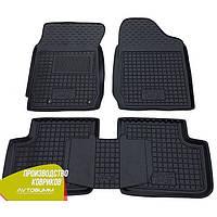Авто коврики в салон BYD S6 2011- (Avto-Gumm)