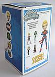 Коллекционная фигурка Rock Candy: Marvel: Captain Marvel, фото 5