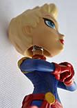 Коллекционная фигурка Rock Candy: Marvel: Captain Marvel, фото 3