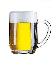 "Кружка для пива 570 мл ""Beer Haworth"" Arcorok."