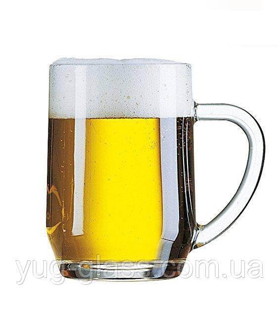 кружка для пива люминарк