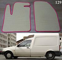 Коврики на Ford Courier '91-02. Автоковрики EVA, фото 1