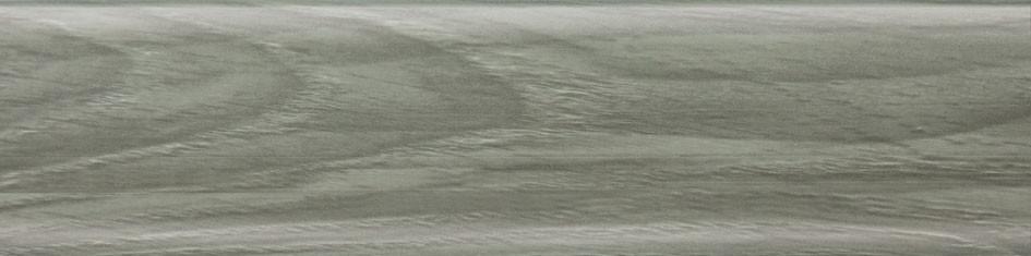 Плинтус пластиковый Salag 99 (Шато с кабель каналом напольный пластиковый плинтус)
