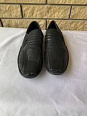 Туфли мужские MEKO MELO, фото 3