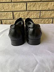 Туфли мужские RUMBOLD, фото 3