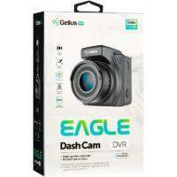 Видеореестратор Gelius Dash Cam Eagle GP-CD001 Black